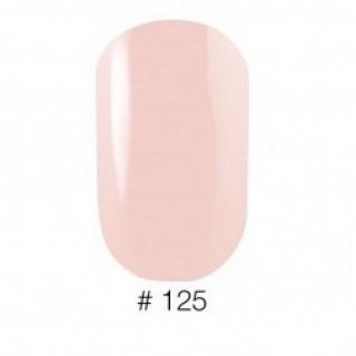 125 Лак для ногтей Naomi 12 мл