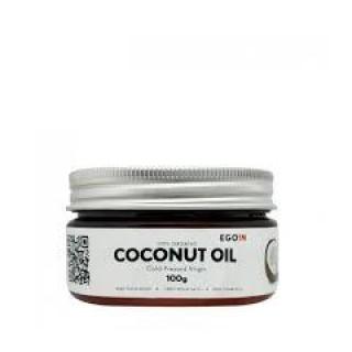 Egoin Coconut oil Кокосовое масло 100 г