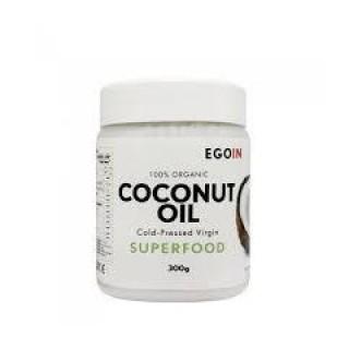 Egoin Coconut oil Кокосовое масло 300 г
