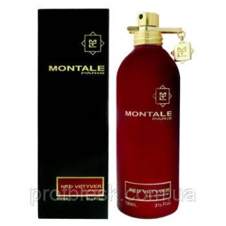 MONTALE Red Vetiver (edp) 100мл (ВЗИ)