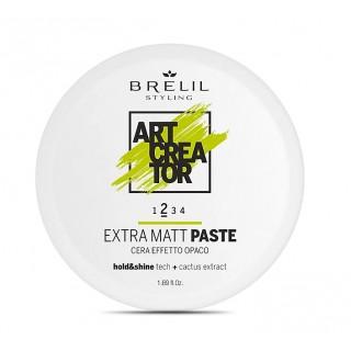 ART EXTRA MATT PASTE №2 Паста матовая 50мл Brelil