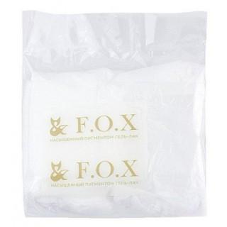 FOX Перчатки для маникюра (одноразовые) 1 пара